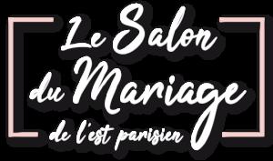 Logo du Salon du mariage de l'est parisien 2019