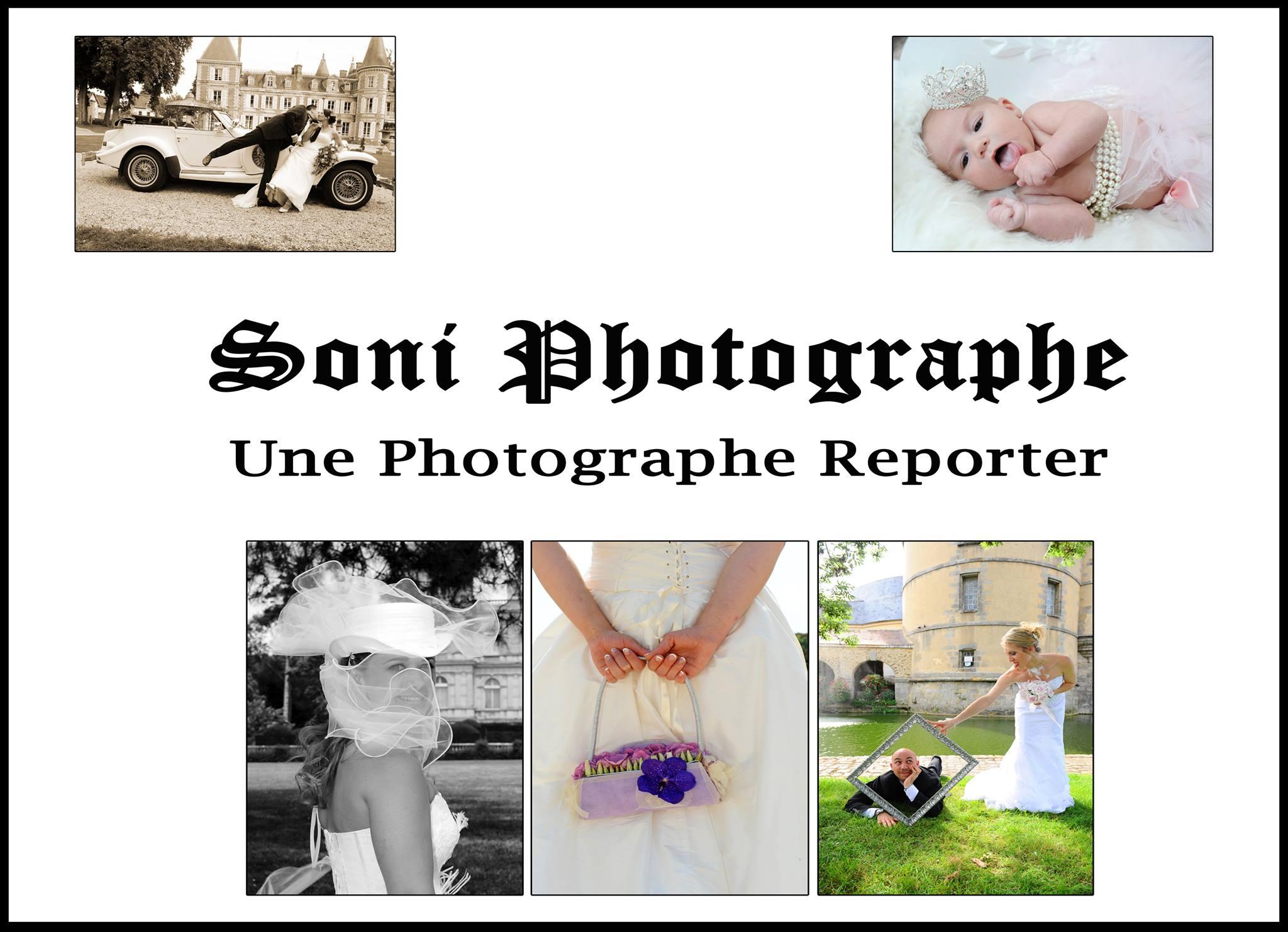 Soni Photographe