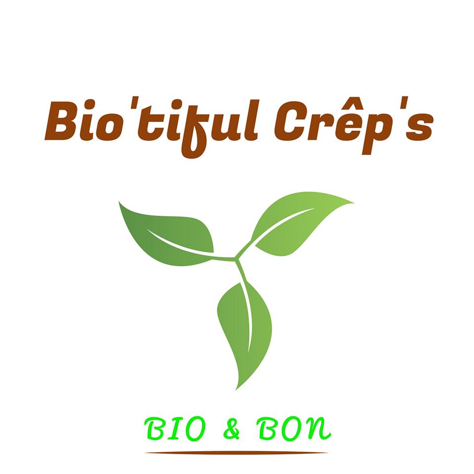 Bio'tiful Crêp's